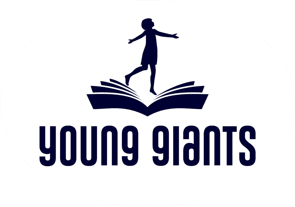 Young Giants small logo
